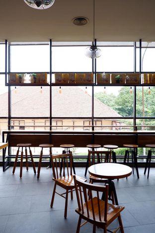 Foto 3 - Interior di J.CO Donuts & Coffee oleh yudistira ishak abrar