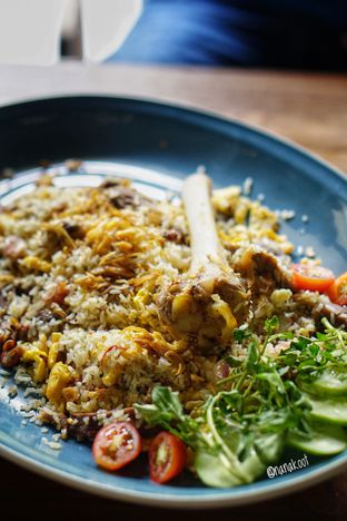 Foto 13 - Makanan di Daun Muda Soulfood by Andrea Peresthu oleh Nanakoot