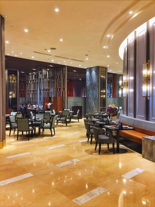 Foto review Asia - The Ritz Carlton Mega Kuningan oleh Herry Salim @Ncekkuliner 8