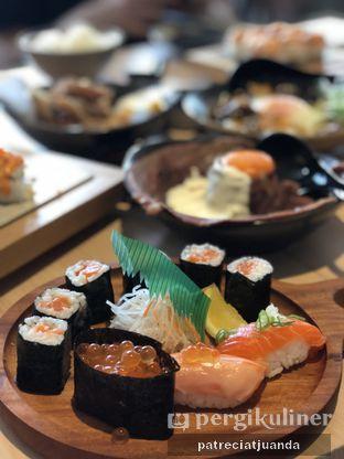 Foto review Sekai Ramen & Sushi oleh Patrecia Tjuanda 3
