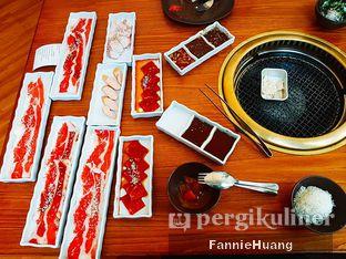 Foto 1 - Makanan di Kintan Buffet oleh Fannie Huang||@fannie599