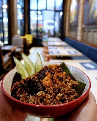 Foto - Makanan(Nasi Paru Rendang) di Marco by Chef Marco Lim oleh Eric  @ericfoodreview