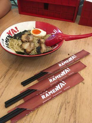 Foto 1 - Makanan di RamenYA oleh Prido ZH