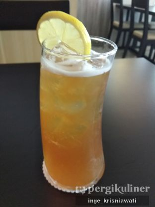 Foto 6 - Makanan(Lemon Tea) di Kedai Oppa oleh Inge Inge