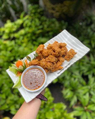 Foto 5 - Makanan di Istana Nelayan - Istana Nelayan Hotel oleh Levina JV (IG : @levina_eat & @levinajv)