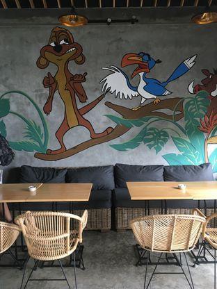 Foto 11 - Interior di Hakuna Matata oleh Prido ZH