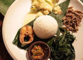7 Poin yang Hanya Dimiliki oleh Restoran Padang Asli