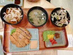 Foto 1 - Makanan di Sushi Groove oleh ayam goreng
