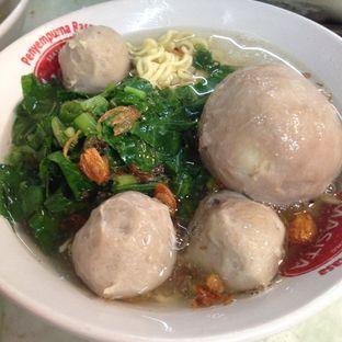 Foto 1 - Makanan di Bakso Sapi Ratno oleh foodfaith