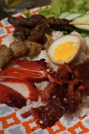 Foto 9 - Makanan di Gopek Restaurant oleh yudistira ishak abrar
