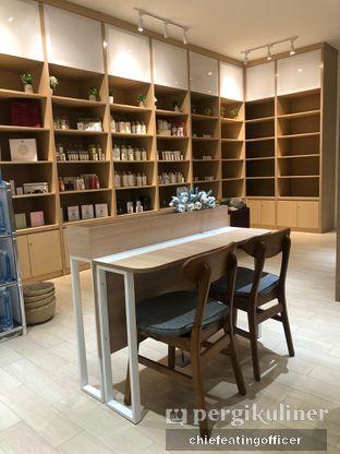 Foto 4 - Interior di Cafe Kumo oleh Cubi