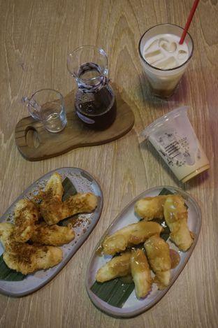 Foto 15 - Makanan di ROMANSA oleh yudistira ishak abrar