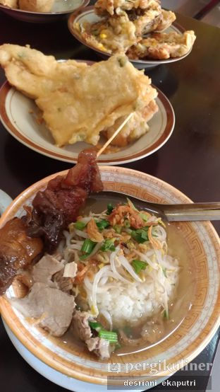 Foto 2 - Makanan di Soto Sedaap Boyolali Hj. Widodo oleh Desriani Ekaputri (@rian_ry)