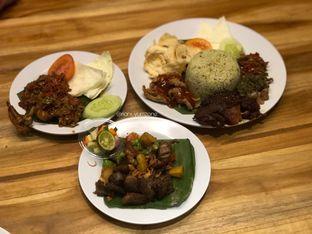 Foto 2 - Makanan di Gerobak Betawi oleh IG @riani_yumzone