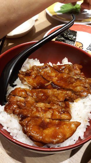 Foto review Genki Sushi oleh fnny  7