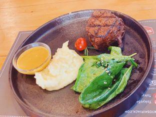 Foto 2 - Makanan di Tokyo Skipjack oleh @bondtastebuds