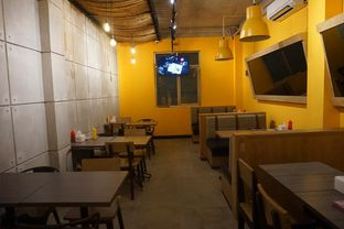 Foto review Kedai Roti Bule oleh Prido ZH 33