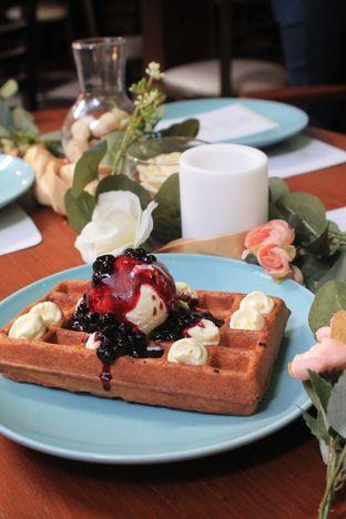 Foto 29 - Makanan di Nanny's Pavillon oleh Prido ZH