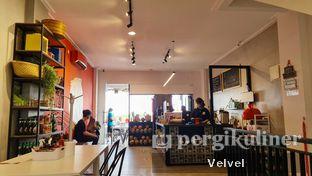 Foto review Miehaochi oleh Velvel  4