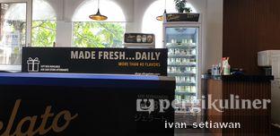 Foto 3 - Interior di Vilo Gelato & Coffee oleh Ivan Setiawan