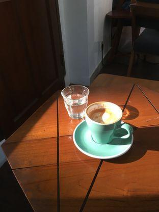 Foto 29 - Makanan di Simetri Coffee Roasters oleh Prido ZH