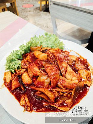 Foto 4 - Makanan di Patbingsoo oleh Irene Stefannie @_irenefanderland
