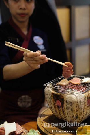 Foto 64 - Makanan di Okuzono Japanese Dining oleh EATBITESNAP // Tiffany Putri