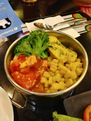 Foto 6 - Makanan di Hoshino Tea Time oleh kayanyaenak