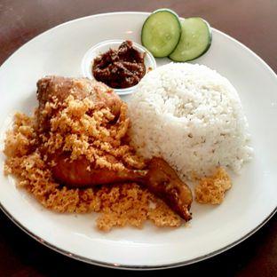 Foto 3 - Makanan di Ayam Pedos oleh Steven Jie
