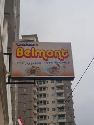 Foto 3 - Eksterior di Bakso Belmont oleh kulinerglc