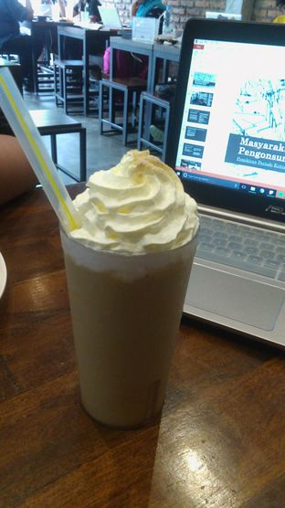 Foto review Upnormal Coffee Roaster oleh Eunice   8