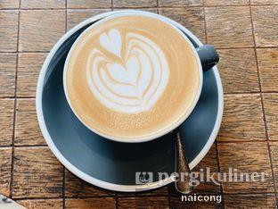 Foto review Nitro Coffee oleh Icong  7