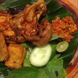 Foto 4 - Makanan(Ayam Bakar Taliwang) di D' Penyetz oleh Dianty Dwi