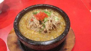 Foto 1 - Makanan di Kazan Ramen oleh Regina Yunita