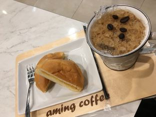 Foto 2 - Makanan di Aming Coffee oleh RI 347 | Rihana & Ismail