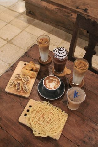 Foto 46 - Makanan di Ragil Coffee & Roastery oleh Prido ZH