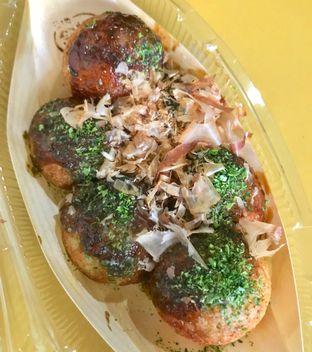 Foto 2 - Makanan di Gindaco oleh Andrika Nadia