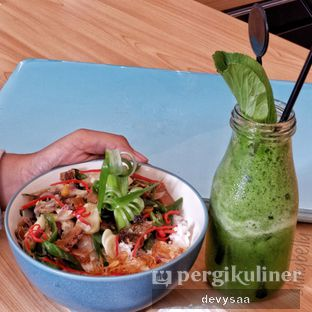 Foto 1 - Makanan di 2nd Home Coffee & Kitchen oleh Devy (slimybelly)