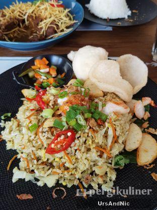 Foto 2 - Makanan di Gioi Asian Bistro & Lounge oleh UrsAndNic