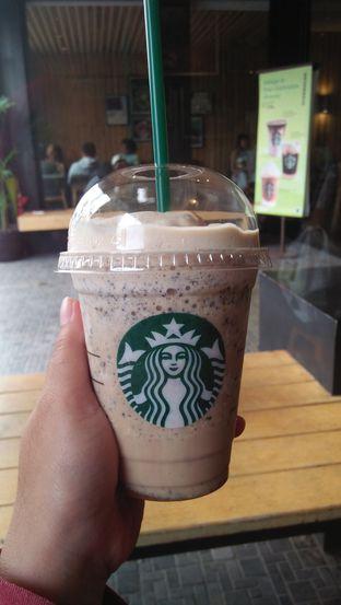 Foto 10 - Makanan di Starbucks Coffee oleh Review Dika & Opik (@go2dika)