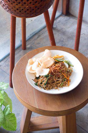 Foto 2 - Makanan di Mineral Cafe oleh yudistira ishak abrar