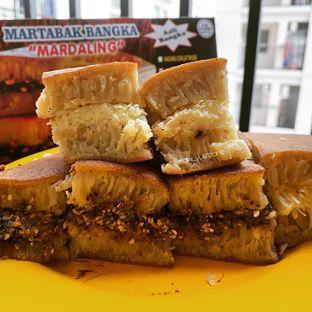 Foto review Martabak Bangka Mardaling oleh IG @riani_yumzone 4