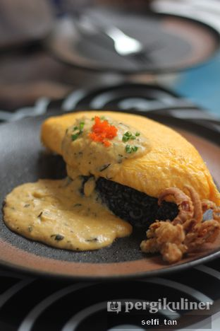 Foto review House Of Omurice by Sunny Side Up oleh Selfi Tan 3