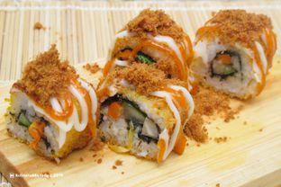 Foto review Sushi Rain oleh Kuliner Addict Bandung 1