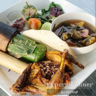 Foto 12 - Makanan di The Restaurant - Hotel Padma oleh Ladyonaf @placetogoandeat