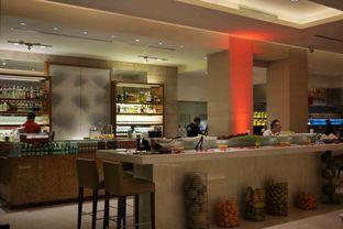 Foto review Satoo - Hotel Shangri-La oleh Maria Irene 3