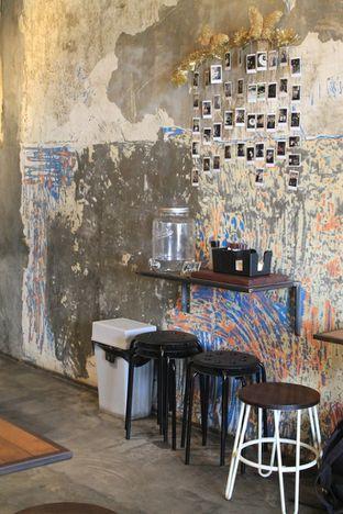 Foto 8 - Interior di Kopi + Susu oleh Prido ZH