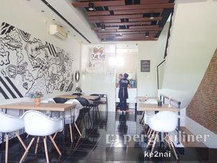 Foto 10 - Interior(Lantai 2) di Chill Bill Coffees & Platters oleh Myra Anastasia