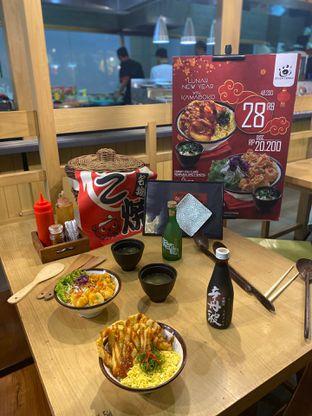 Foto 2 - Makanan di Gyu Jin Teppan oleh Levina JV (IG : @levina_eat & @levinajv)