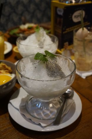 Foto 16 - Makanan di The People's Cafe oleh yudistira ishak abrar